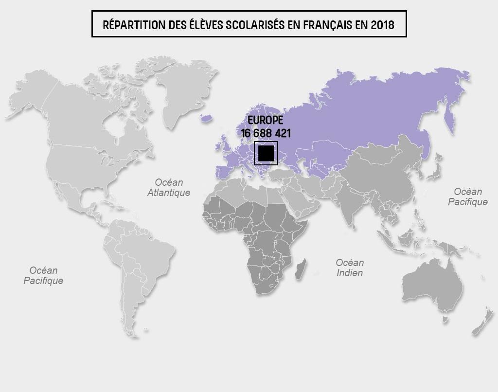 Repartition-des-eleves-scolarises-en-francais-europe-2018