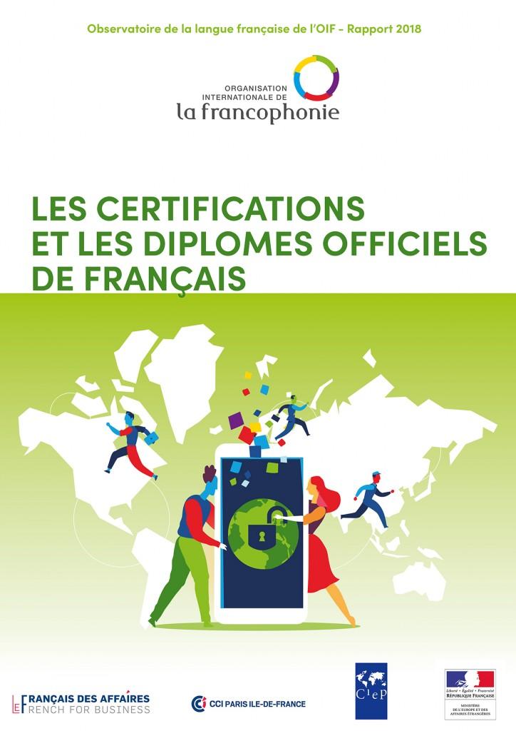 Les certifications et les diplômes officiels de français